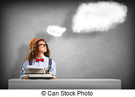 woman-writer-picture_csp17558913