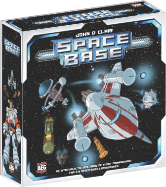 Space-Base-3D-Box