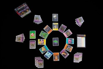 ghosbusterscards+(1+of+10)